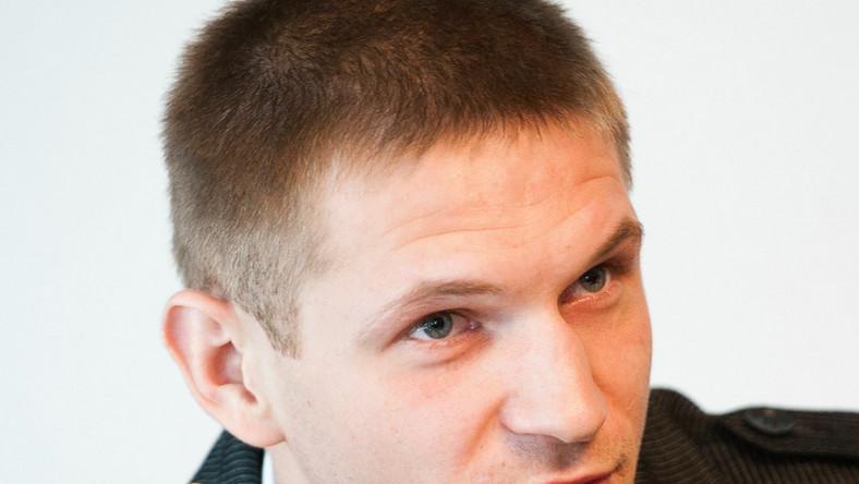 Grzegorz Proksa