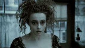 Helena Bonham Carter miała spory wkład w postać Bellatrix Lestrange w filmach o Harrym Potterze