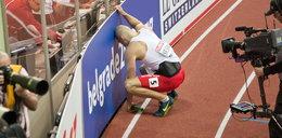 Kolejna impreza sportowa odwołana. Tym razem lekkoatletyczne mistrzostwa Europy