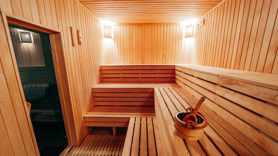 Korzystanie z sauny ma bardzo dobry wpływ na zdrowie - andrew_shots/stock.adobe.com