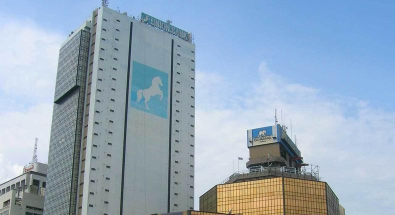 Union Bank is selling UK subsidiary to MBU Capital Limited