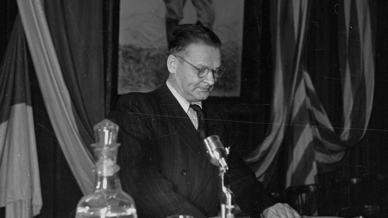 55 Lat Temu Zmarł Władysław Broniewski Wiadomości