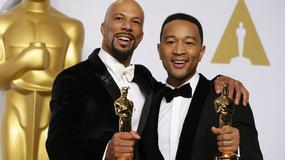 """Oscary 2015 – Najlepsza Oryginalna Piosenka: Common i John Legend, """"Glory"""" z filmu """"Selma"""""""