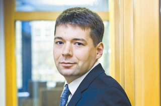 Krystian Maciaszek