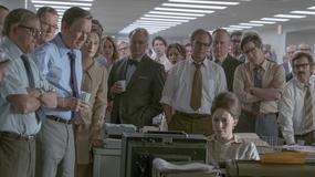 """The Post"": Tom Hanks i Meryl Streep w nowym filmie Stevena Spielberga"