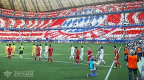 Pro Evolution Soccer 2015 zadebiutuje na next-genach