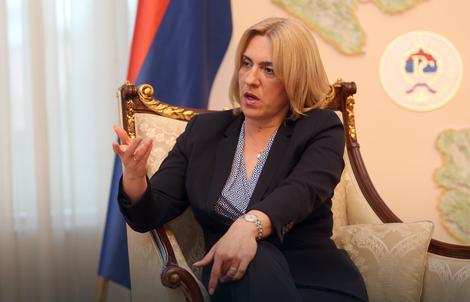 Željka Cvijanović