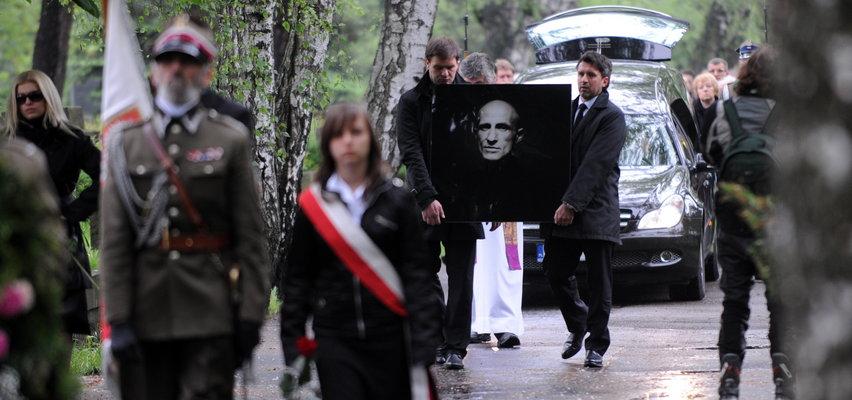 11. rocznica śmierci Macieja Kozłowskiego. Z czego był znany swoim kolegom i koleżankom? Aktorzy wspominają go w rozmowie z Faktem