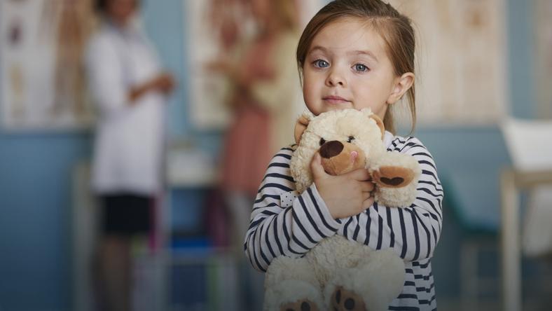 Rodzice nie wiedzą, gdzie w razie awaryjnej sytuacji szukać pediatrów