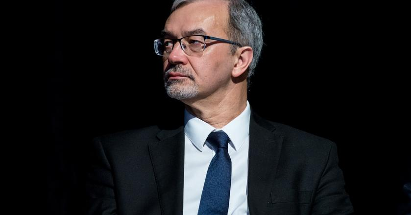 Jerzy Kwieciński podkreśla, że doświadczenia kryzysu gospodarczego pokazały słabość sektora bankowego