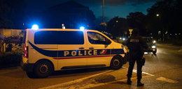 Brutalne morderstwo we Francji. Napastnik obciął głowę nauczycielowi