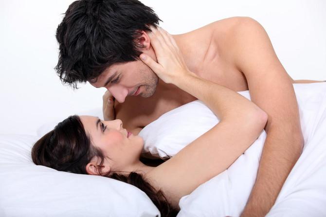 """Ispitivanje pokazalo da u braku seks nije """"obaveza"""""""