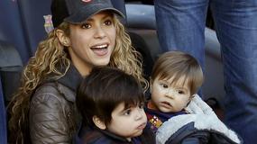Shakira spodziewa się kolejnego dziecka?