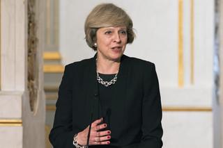 Sprawa Skripala umacnia premier May i osłabia Corbyna