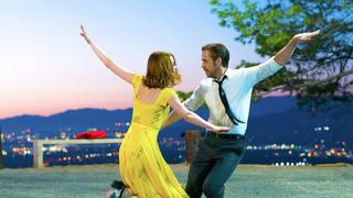 'La La Land' - wielki wygrany ostatnich Złotych Globów od piątku w kinach