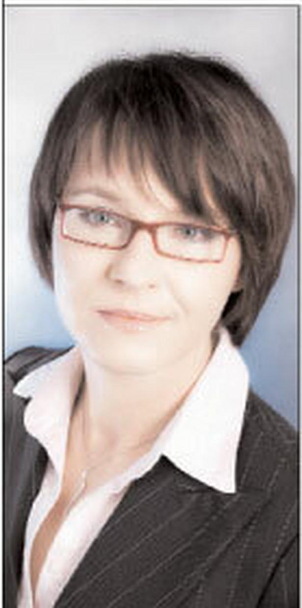 Anna Misiak, doradca podatkowy w MDDP Doradztwo Podatkowe