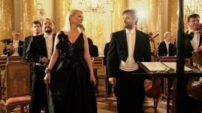 Światowa premiera pieśni znanego kompozytora na Zamku Królewskim. Co to był za koncert!