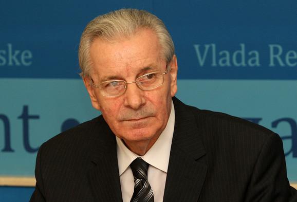 Stevo Mirjanić