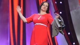 Joanna Kołaczkowska: granie silnych bab jest przyjemne