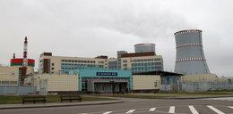Awaria w białoruskiej elektrowni atomowej. Władze Litwy zaniepokojone
