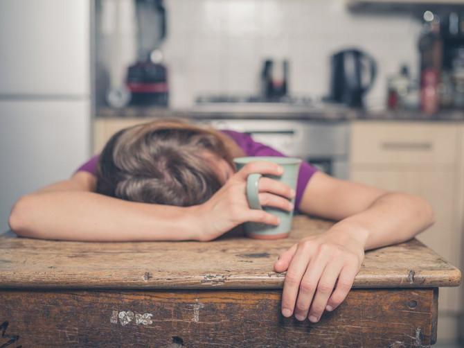 Hroničan umor je čest problem tokom jeseni