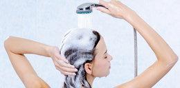 Uważaj na rakotwórcze szampony
