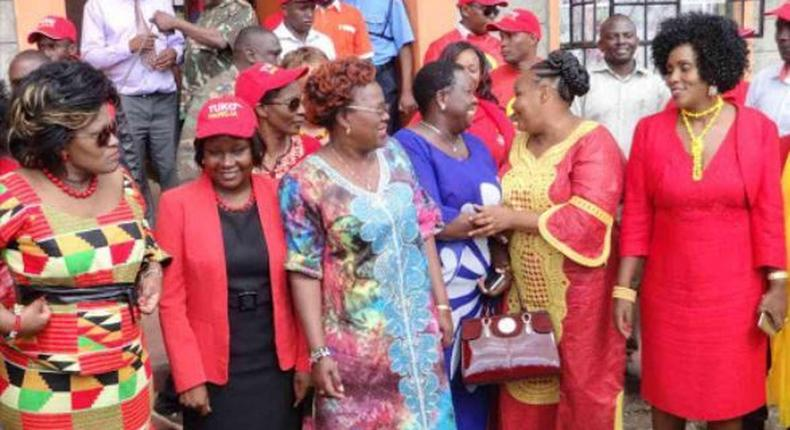 Jubilee MPs gang up against Shebesh, reveal embarassing details in latest wave of attack