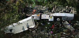 Tragiczny wypadek we Włoszech, 37 osób nie żyje!