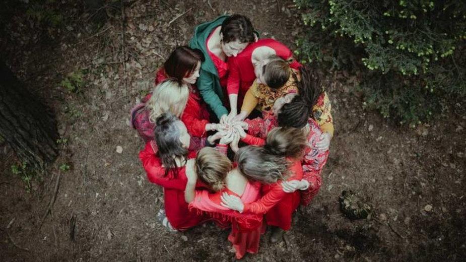 W Kręgach Kobie można celebrować wiele ważnych dla kobiet wydarzeń / fot. Alicja Pietras