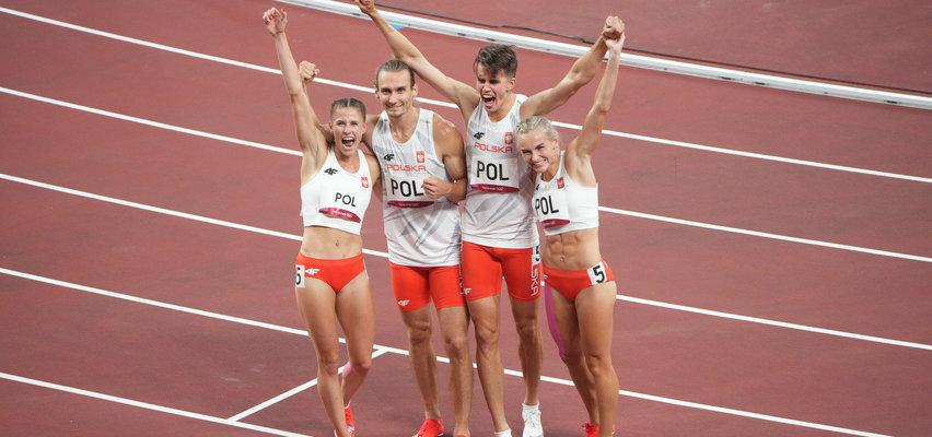 """Mistrzowie olimpijscy opowiadają nam w emocjach: """"Zdzieraliśmy gardła, gdy biegł Kajtek!"""""""