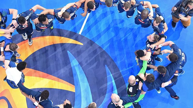 MŚ piłkarzy ręcznych: złoty medal dla Francji