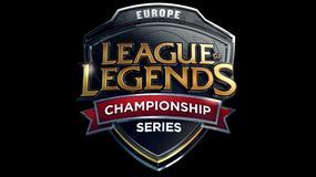 League of Legends - wideorelacja z EU LCS w Krakowie