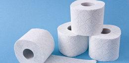Urzędnicy kradną papier toaletowy. Kamery w WC namierzą pazernych?