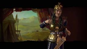 Civilization VI - pierwszy rzut oka na Scytów