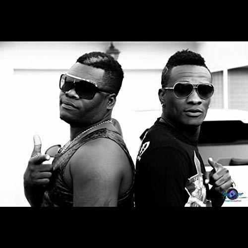 "Gyan featured on ""Do the dance"" with Castro"