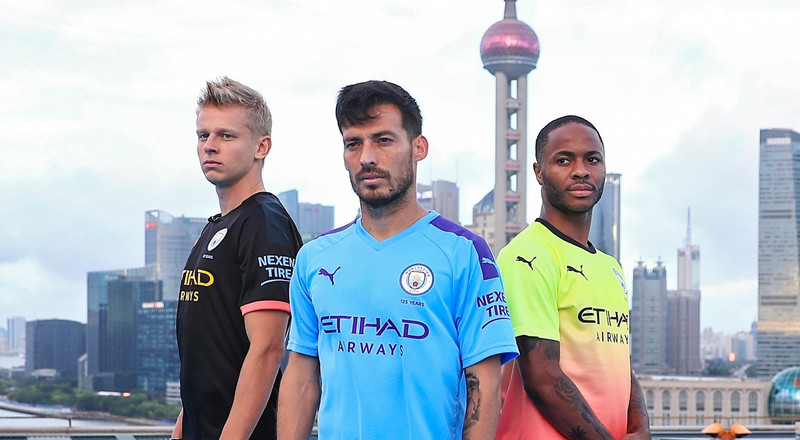 A $840 million kit deal could make Manchester City the Premier League's most profitable football club for the first time in history