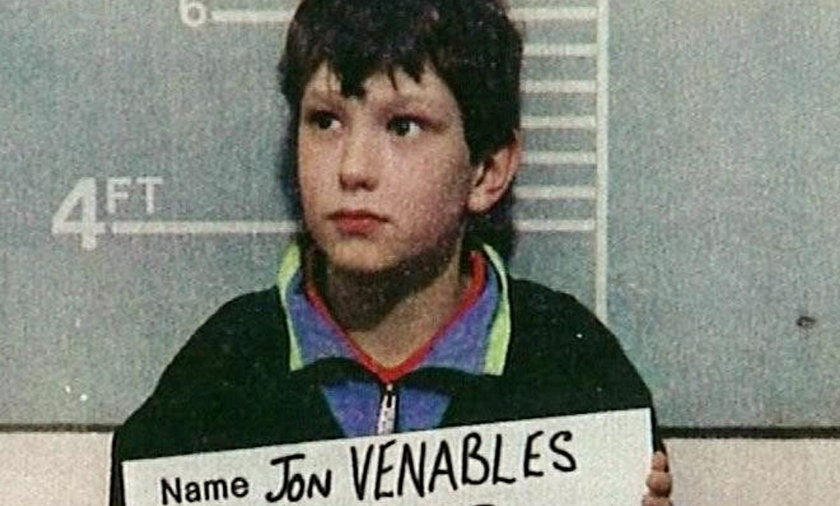Bestialsko zabił 2-latka. Wyjdzie na wolność i dostanie nową tożsamość?
