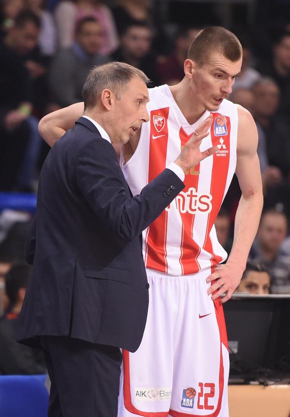 Saveti: Milan Tomić i Boriša Simanić