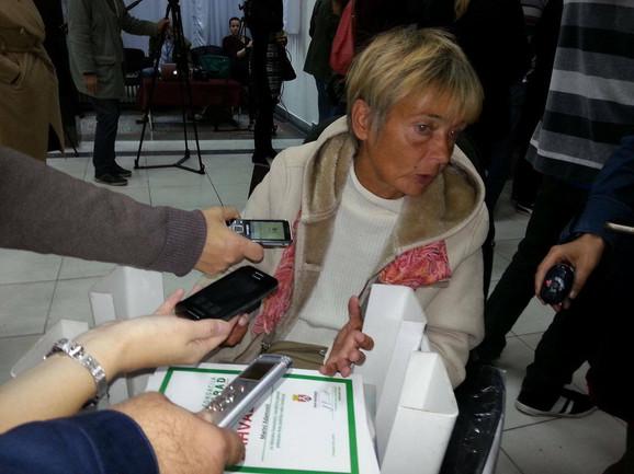 Marina Adamović veruje da će joj premijer pomoći