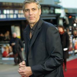 Clooney nagrodzony za dobroczynność