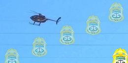Runął helikopter z ratownikami. Zginęli wszyscy. Jest nagranie