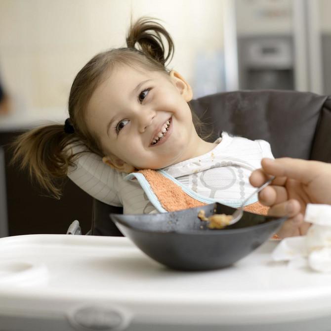 Najmlađi znaju da uživaju u hrani