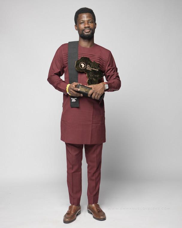 Samuel Ajiboye (New Media)