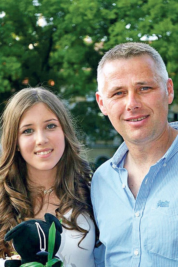 Poslednji u nizu sajber-napada upućen porodici Igora Jurića na dan Tijanine smrti