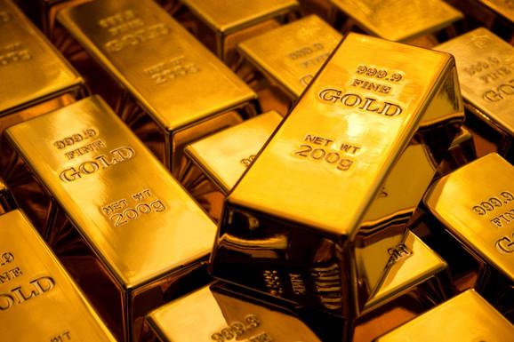 Trgovanje i zarada na ceni zlata je sada realna mogućnost