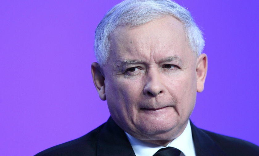 Nowy sondaż IBRiS: Spadek poparcia partii Jarosława Kaczyńskiego. A opozycja zyskała