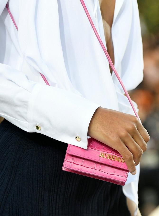 """""""Jacquemus"""" torbe su veoma cenjene u modnom svetu"""