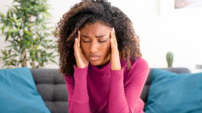 5 natural home remedies for headache