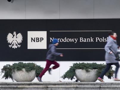 Narodowy Bank Polski przedstawia dane o polskich przedsiębiorstwach za I kw. 2017 r.