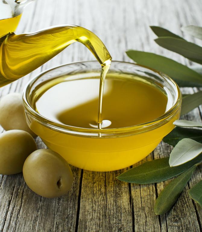 Na visokim temperaturama struktura maslinovog ulja se menja
